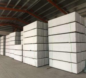 12CM厚防火轻质隔墙板